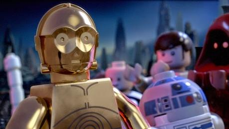 Lego Star Wars : Droid Tales