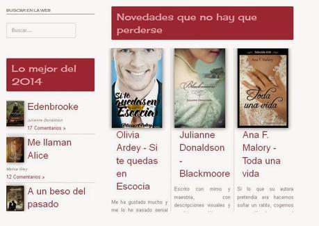 SI TE QUEDAS EN ESCOCIA, novedad recomendada por El Rincón de la Novela Romántica