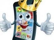 Latinoamérica lidera mundo ventas smartphones