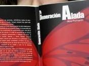 Reseña Generación Alada Melibro.com