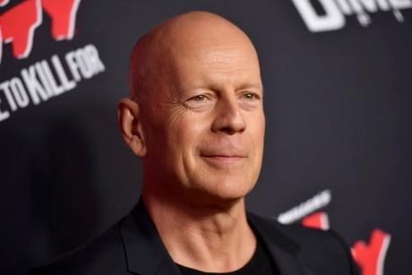 bruce willis, broadway, misery, teatro, el zorro con gafas