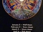 claves para aprovechar energía luna llena Virgo