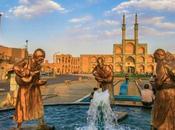 Crónica viaje Irán: Yazd. (Parte