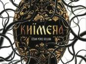 Booktrailer: Khïmera (César Pérez Gellida)
