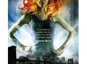 Cazadores sombras: Ciudad huesos Reseña Libro