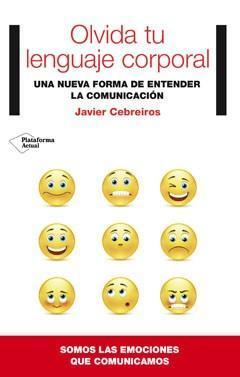 Entrevista a Javier Cebreiros (86), autor de «Olvida tu lenguaje corporal»