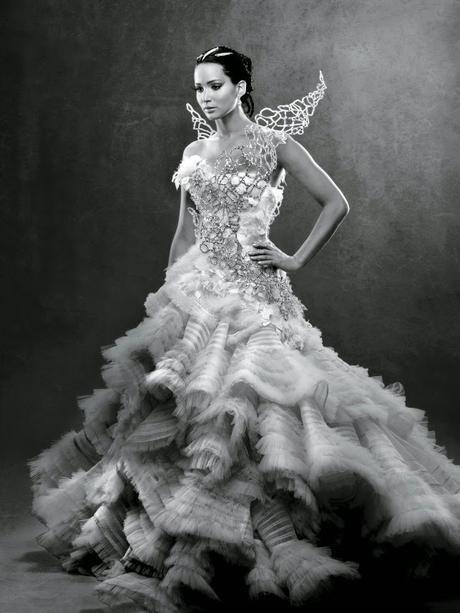Vestido de novia bella swan pesadilla