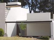 Casa Jardín Botánico Mexico