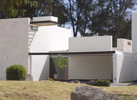Casa jard n bot nico en mexico paperblog for Casa jardin botanico