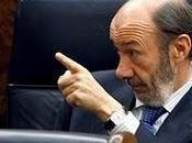 Adiós Zapatero, hola Rubalcaba