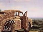 Yacek yerka coche-cocodrilo