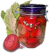 pickled-beetroot