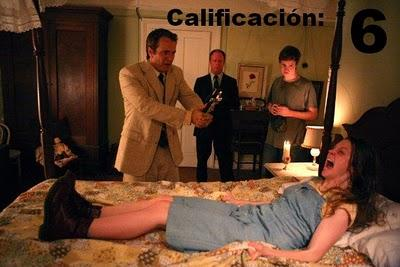 Crítica: The last exorcism