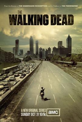 Primeras impresiones: 'The Walking Dead'