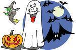 ¡Feliz Halloween y pásalo de miedo!