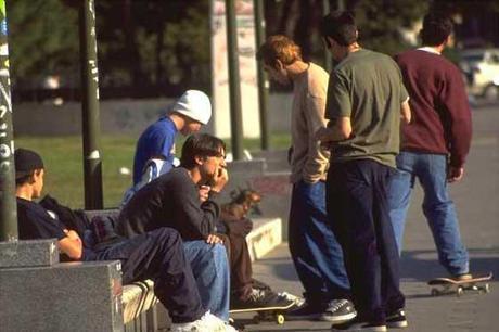 la generación bc, ¿principio del fin de la juventud?