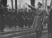 Heinrich Himmler visita España 23/10/1940