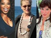 Meryl Streep, Sandra Bullock Oprah Winfrey, juntas película