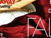 Anne Hathaway portada Vogue USA, Noviembre 2010