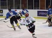 Hockey Hielo: Jaca finaliza paso Continental nueva derrota pero dejando buena imagen