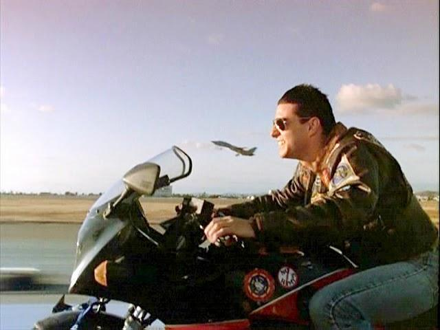 Tony Scott hará la secuela de su clásico Top Gun
