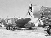 Corpo Aereo Italiano bombardea Inglaterra 25/10/1940.