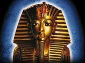 reconstrucción cámaras funerarias faraón Tutankhamón expuesta Madrid