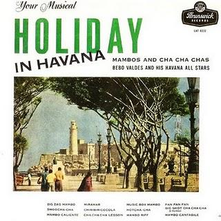 Bebo Valdes - Holiday in Havana
