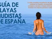 Guía playas nudistas España, primera parte