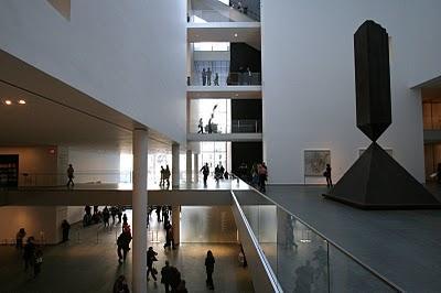Historia de las exposiciones II (II)