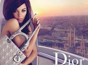 Marion Cotillard posa para Campaña Lady Dior?