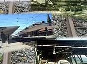 Exposición sobre Aniversario llegada Ferrocarril Burgos