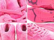 Zapatillas Reebok Classic Plush Hello Kitty