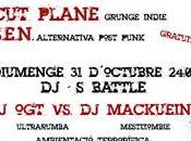 Plane S.E.N concierto