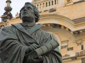 octubre conmemora Reforma Protestante, años después clavar Lutero tesis