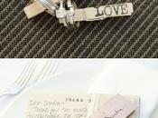 Ideas Originales: Pinzas anillos