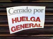 Huelga General Comarca