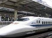 China estrena nuevo tren bala presa grande mundo