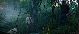 Trailer: En el centro de la tormenta (In the electric mist)