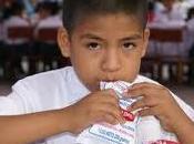 baja Desnutricion Infantil Venezuela