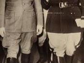 Führer Duce reúnen Florencia 28/10/1940