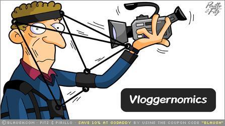 Vídeoblog: herramienta de Contenido en Social Media