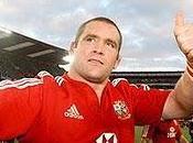 Phil vickery, toro salvaje dice adios rugby