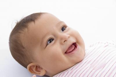 la risa en los niños
