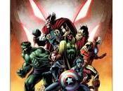 Primer vistazo Avengers: Ultron Forever