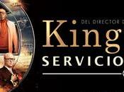 Crítica doble Kingsman: Servicio Secreto: Republicanos, satánicos princesas guarrillas