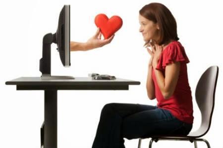 Como encontrar la pareja ideal por internet