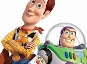 'Toy Story será historia amor