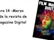 Número revista Film Magazine Digital