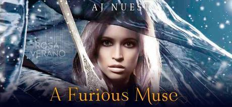 A furious Muse de A.J. Nuest + extracto